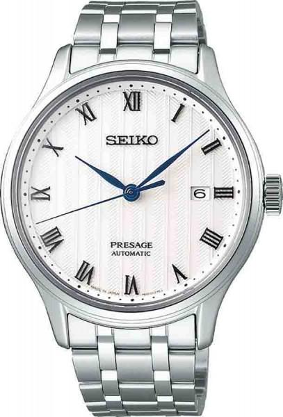 Seiko Presage Herenhorloge SRPC79J1