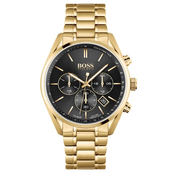 Hugo Boss - Herenhorloge - HB1513848