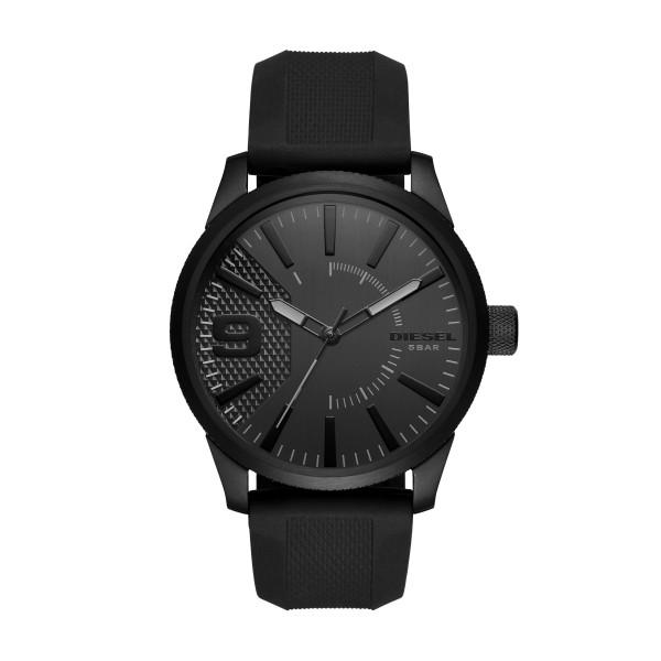 Diesel Rasp DZ1807 horloge - 46mm