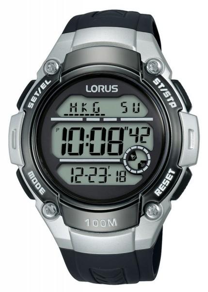 Lorus Herenhorloge Quartz R2331MX9 Digitaal