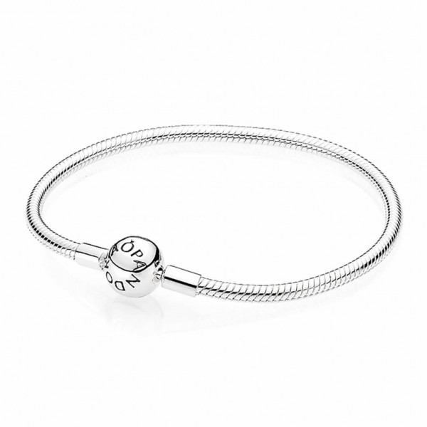 Pandora Armband Zilver 590728-19