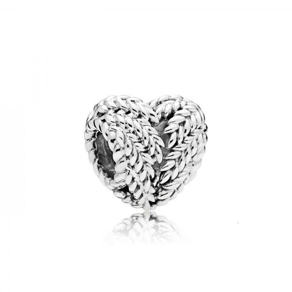 Pandora 797618 Heart Seeds