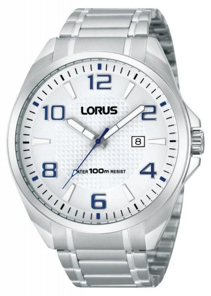 Lorus Herenhorloge RH971CX9