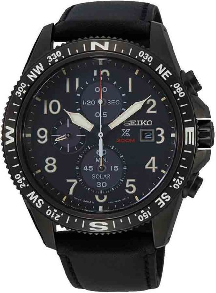 Seiko Prospex Horloge SSC707P1