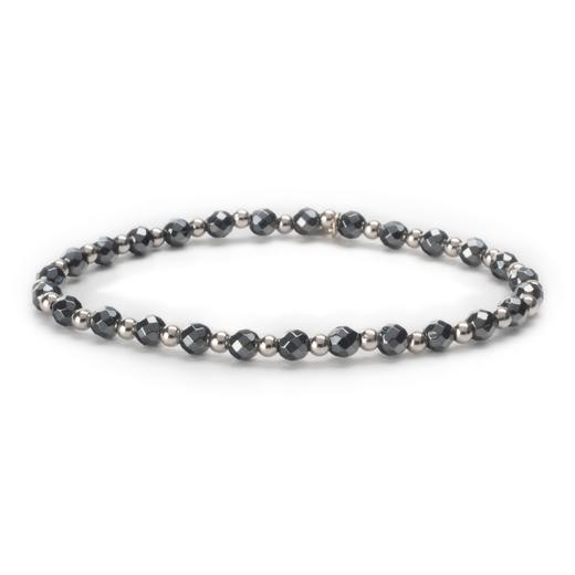 Sparkling Jewels Armband SB-GEM01-3mm-MIX