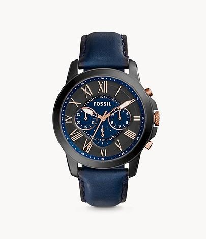Fossil - Horloge - FS5061IE