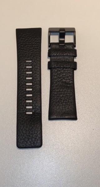 Diesel horlogeband - Leer met Gesp - ADZ1206