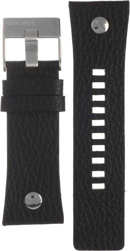 Diesel Horlogebandje DZ7313 Leder