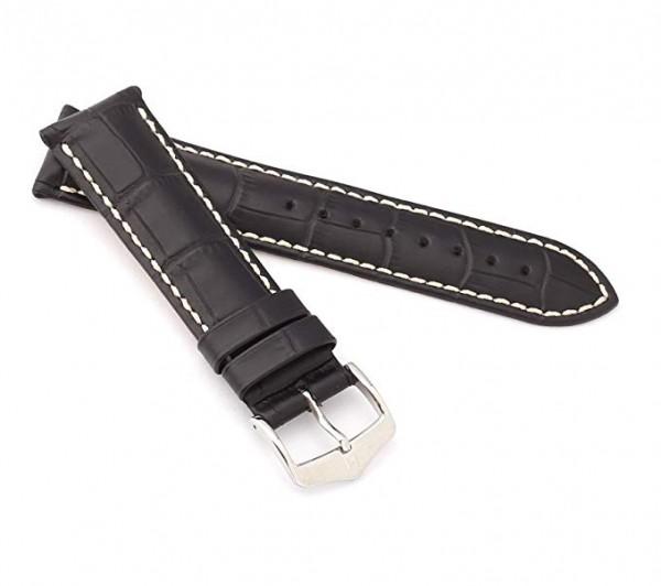 Hirsch Modena Horlogeband 10302850-2-18