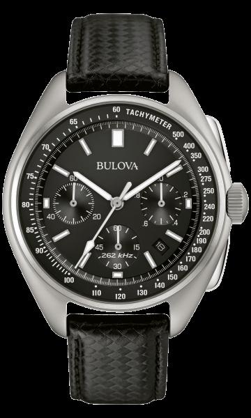 Bulova - Herenhorloge - 96B251
