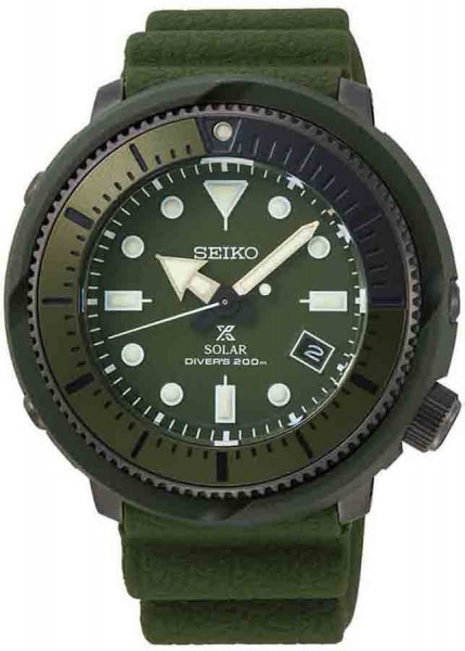 Seiko Prospex Horloge SNE535P1