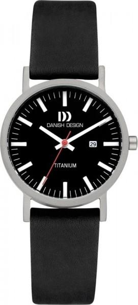 Danish Design Titanium Dameshorloge IV23Q199