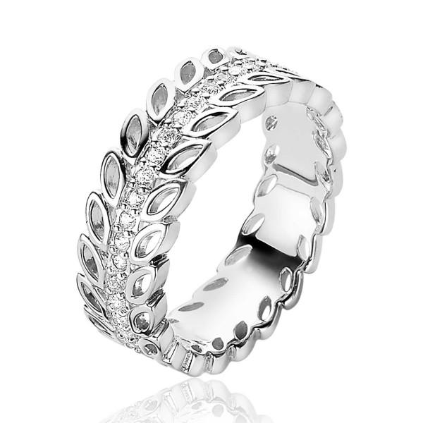 Zinzi Multi Look Ring ZIR1889-56