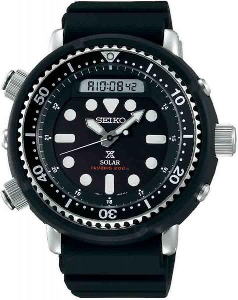 Seiko Prospex Horloge SNJ025P1